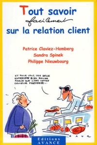 Patrice Claviez-Homberg et Philippe Nieuwbourg - .
