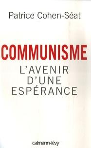 Communisme - Lavenir dune espérance.pdf
