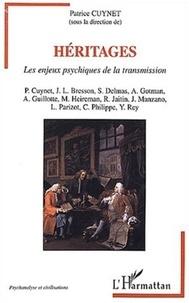 Patrice Cuynet - .