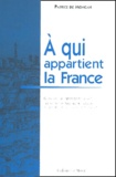 Patrice de Moncan - .
