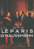 Patrice de Moncan - Le Paris d'Haussmann.