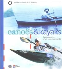 Galabria.be Canoës et kayaks - La découverte d'un nouveau monde Image