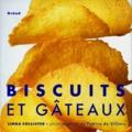 Patrice de Villiers et Linda Collister - Biscuits et gâteaux.