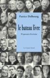 Patrice Delbourg - .