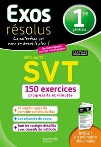 Patrice Delguel et Nathalie Fabien - Spécialité SVT 1re.