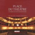 Patrice Desdoit - Place du théâtre - Les théâtres du Nord et du Pas-de-Calais.