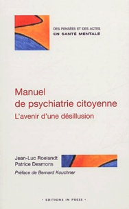 Patrice Desmons et Jean-Luc Roelandt - .