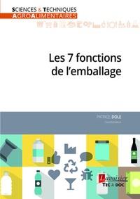 Patrice Dole - Les 7 fonctions de l'emballage.