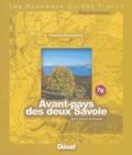 Patrice Ducoudray - Avant-pays des deux Savoie.