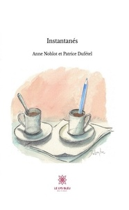 Ebook pdf italiano télécharger Instantanés  - Nouvelles
