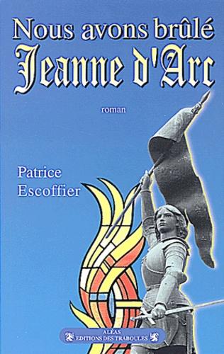 Patrice Escoffier - .