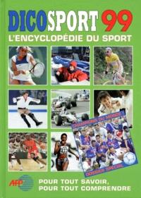 Patrice Failliot et Petra Failliot - DICOSPORT 99. - L'encyclopédie du sport.