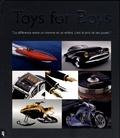 Patrice Farameh - Toys for Boys.