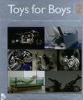 Patrice Farameh - Toys for Boys - Volume 2.
