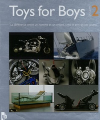 Patrice Farameh - Toys for Boys - Volume 2.