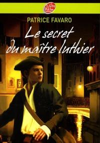 Accentsonline.fr Le secret du maître luthier Image