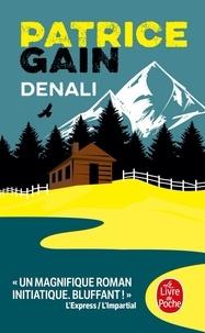 Patrice Gain - Denali.