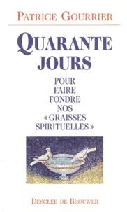 Patrice Gourrier - .