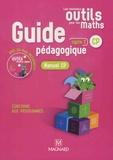 Patrice Gros et Natacha Besset - Les nouveaux outils pour les maths CP cycle 2 - Guide pédagogique. 1 Cédérom