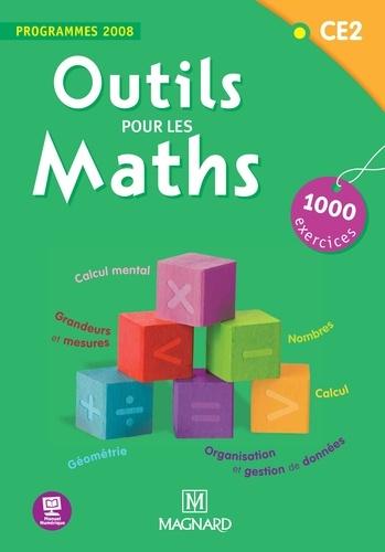 Patrice Gros - Outils pour les maths CE2 - Programmes 2008.