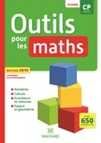 Patrice Gros - Outils pour les maths CP cycle 2 - Fichier.