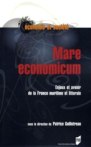 Era-circus.be Mare economicum - Enjeux et avenir de la France maritime et littorale Image