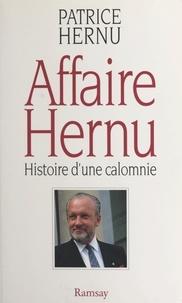 Patrice Hernu - .