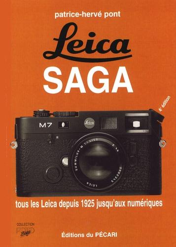 Patrice-Hervé Pont - Leica saga.