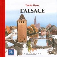 Patrice Hyver - L'Alsace.