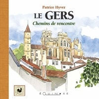 Patrice Hyver - Le Gers.