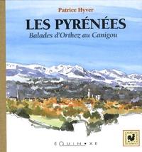 Deedr.fr Les Pyrénées - Balades d'Orthez au Canigou Image