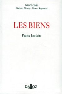 Openwetlab.it LES BIENS. Edition 1995 Image