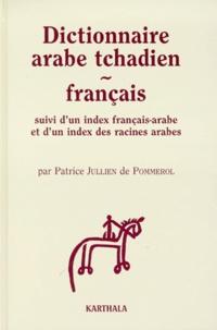 Patrice Jullien de Pommerol - .