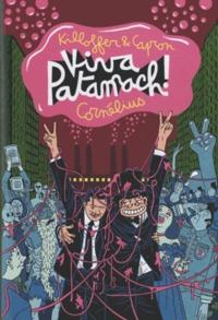 Patrice Killoffer et Jean-Louis Capron - Viva Patamach !.