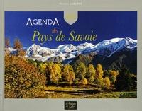 Patrice Labarbe - Agenda 2015 des Pays de Savoie.