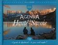 Patrice Labarbe - Agenda 2016 de la Haute-Savoie - L'agenda du département : les jours sont comptés !.