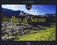 Patrice Labarbe - Agenda des Pays de Savoie.
