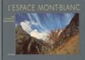 Patrice Labarbe - L'Espace Mont-Blanc.