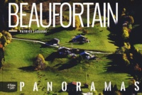 Patrice Labarbe - Le Beaufortain - Le pays du bonheur.