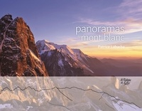 Patrice Labarbe - Panorama du Mont-Blanc.