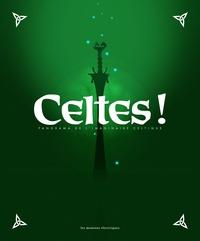Patrice Lajoye - Celtes ! - Panorama de l'imaginaire celtique.