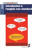 Patrice Larroque - Introduction à l'anglais non standard.