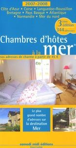 Patrice Lejeune - Chambres d'hôtes à la mer.