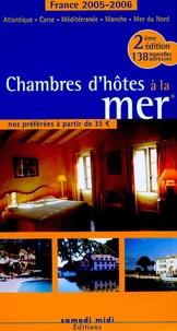 Patrice Lejeune - Chambres d'hôtes à la mer - Les guides des chambres d'hôtes.