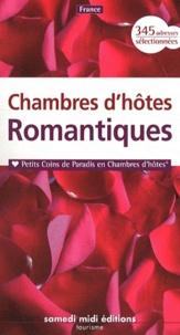 Patrice Lejeune - Chambres d'hôtes romantiques - Petits coins de paradis en chambres d'hôtes.