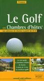 Patrice Lejeune - Le Golf en Chambres d'hôtes.
