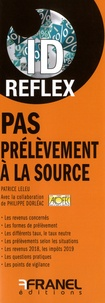 Patrice Leleu - Prélèvement à la source.