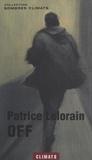 Patrice Lelorain - Off.