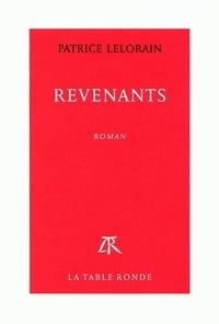Patrice Lelorain - Revenants.