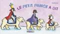 Patrice Léo - Le petit prince a dit.